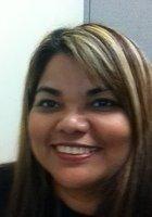 A photo of Natividad, a tutor from INSTITUTE A.B.C VENEZUELA
