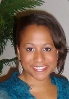 A photo of Cydnee, a tutor from University of Oklahoma Norman Campus