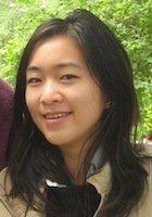 A photo of Mary, a tutor from University of Washington
