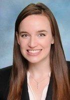 A photo of Elizabeth, a tutor from Duke University