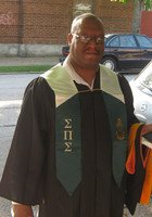 A photo of Ernest, a tutor from Morgan State University