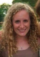 A photo of Natalie, a tutor from Williams College