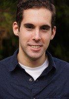 A photo of Jeffrey, a tutor from University of Washington