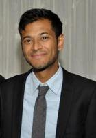 A photo of Akash, a tutor from University of Marlyand