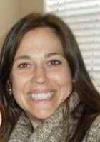 A photo of Jocelyn, a tutor from Houston Baptist University