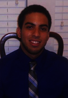 A photo of Khurram, a tutor from Southern Methodist University