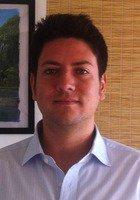 A photo of Eduardo, a tutor from San Diego State University