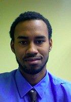 A photo of Naji, a tutor from Rice University