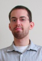 A photo of Aaron, a tutor from SUNY Geneseo