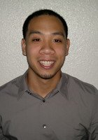 A photo of Frank, a tutor from University of Houston