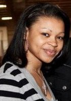 A photo of Jacqueline, a tutor from Howard University