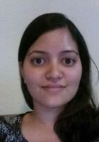 A photo of Sarah, a tutor from The University of Texas at Austin