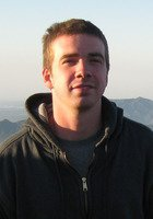 A photo of Andrew, a tutor from University of Maryland