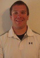 A photo of Joe, a tutor from Arizona State University