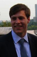 A photo of Ian, a tutor from Cornell University
