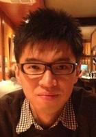 A photo of Kevin, a tutor from Temple University