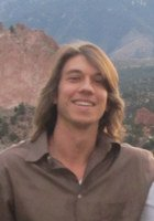 A photo of Paul, a tutor from Colorado College
