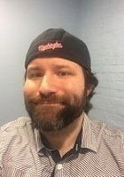 A photo of Trevor, a tutor from Yale University