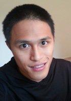 A photo of Evan, a tutor from National Tsing Hua University
