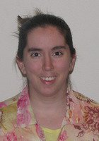 A photo of Erin, a tutor from Brigham Young University