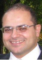 A photo of Eran, a tutor from University of Illinois