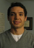A photo of David, a tutor from Allegheny College