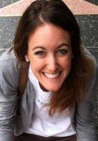 A photo of Rachelle, a tutor from Wichita State University