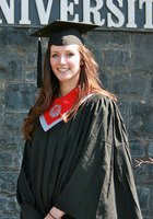 A photo of Shanon, a tutor from Washington State University