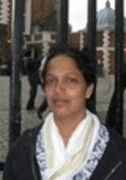 A photo of Viji, a tutor from Annamalai University