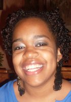 A photo of Jamiylah, a tutor from Chestnut Hill College