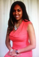 A photo of KaDerrah, a tutor from College of New Rochelle