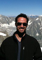 A photo of Daniel, a tutor from University of Arizona