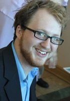 A photo of Will, a tutor from Sewanee-The University of the South