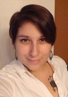 A photo of Jessica, a tutor from Antelope Valley College