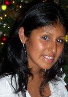 A photo of Rosario, a tutor from SUNY at Buffalo