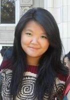 A photo of Sarah, a tutor from Trinity University