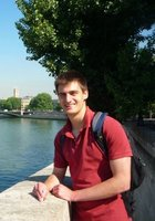A photo of Matthew, a tutor from Williams College
