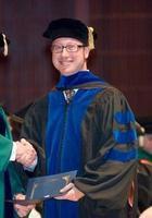 A photo of John, a tutor from Kansas State University