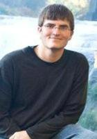 A photo of Stephen, a tutor from Houghton College