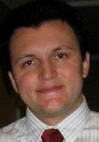 A photo of Dimitry, a tutor from University of California-Berkeley