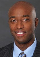 A photo of Darien, a tutor from University of Maryland-College Park