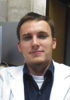 A photo of Aleksey, a tutor from University of Texas - Pan American
