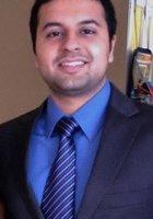 A photo of Shivam, a tutor from Loyola University-Chicago