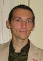 A photo of Luke, a tutor from SUNY Binghamton