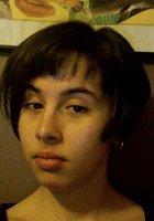 A photo of Alexandra, a tutor from New York University