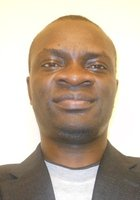 A photo of Ernest, a tutor from University of Buea