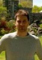 A photo of Fabrizio, a tutor from Sapienza University of Rome