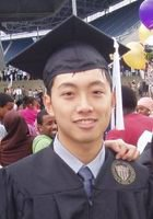 A photo of Evan, a tutor from University of Washington