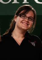 A photo of Miranda, a tutor from Washington University in St Louis