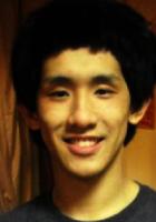 A photo of Ka Him, a tutor from The University of Texas at Dallas